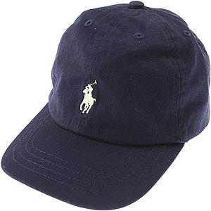 Ralph Lauren Men's Hat - Spring - Summer 2021