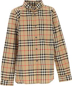 Burberry Shirt for Men - Fall - Winter 2021/22