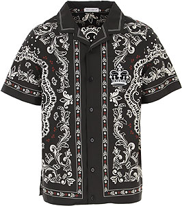 Dolce & Gabbana Shirt for Men