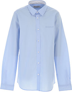 Dondup Shirt for Men - Spring - Summer 2021