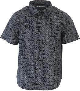 Emporio Armani Shirt for Men - Spring - Summer 2021