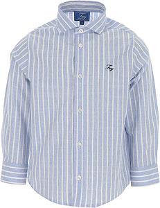 Fay Shirt for Men - Spring - Summer 2021
