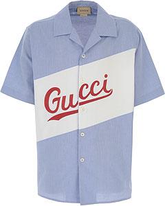 Gucci Shirt for Men - Fall - Winter 2021/22