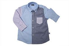 Il Gufo Shirt for Men - Spring - Summer 2021