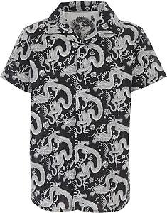 John Richmond Shirt for Men - Spring - Summer 2021