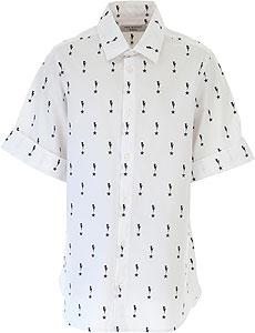 Neil Barrett Shirt for Men - Spring - Summer 2021