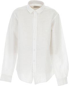Paolo Pecora Shirt for Men - Spring - Summer 2021
