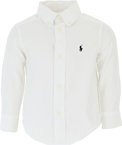 Ralph Lauren Shirt for Men - Fall - Winter 2020/21