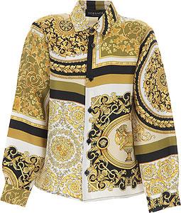 Versace Shirt for Men - Spring - Summer 2021