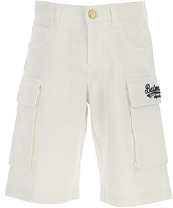 Balmain Shorts for Men - Spring - Summer 2021