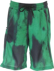 Diadora Shorts for Men - Spring - Summer 2021