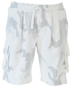 Dolce & Gabbana Shorts for Men - Spring - Summer 2021