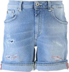 Dondup Shorts for Men - Spring - Summer 2021