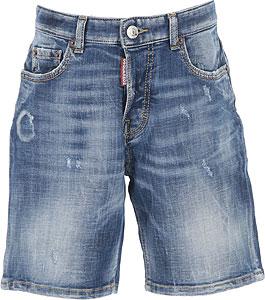 Dsquared2 Shorts for Men - Spring - Summer 2021