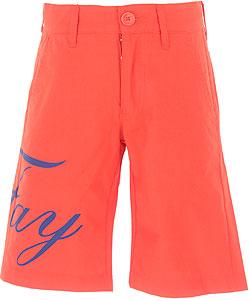 Fay Shorts for Men - Spring - Summer 2021
