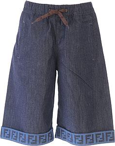 Fendi Shorts for Men - Fall - Winter 2021/22