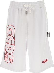 GCDS Shorts for Men - Spring - Summer 2021