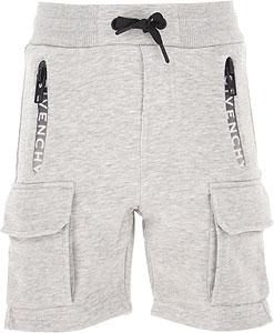Givenchy Shorts for Men - Spring - Summer 2021