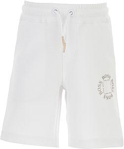Hugo Boss Shorts for Men - Spring - Summer 2021