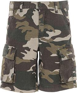 Il Gufo Shorts for Men - Spring - Summer 2021