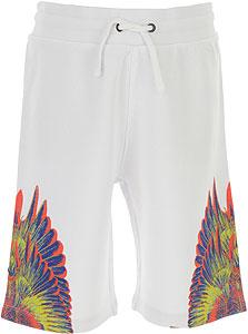 Marcelo Burlon Shorts for Men - Spring - Summer 2021