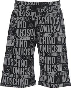 Moschino Shorts for Men - Spring - Summer 2021