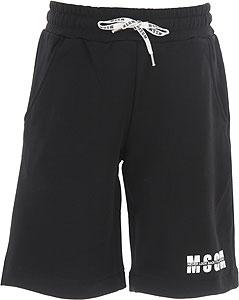 MSGM Shorts for Men - Spring - Summer 2021