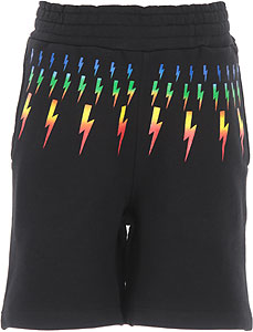 Neil Barrett Shorts for Men - Spring - Summer 2021