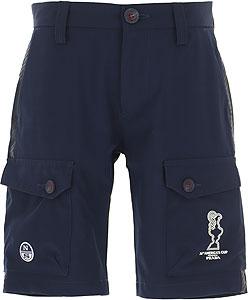 North Sails Shorts for Men - Spring - Summer 2021