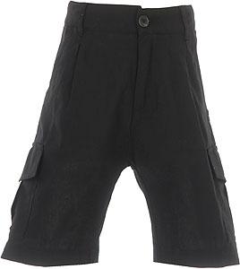 Paolo Pecora Shorts for Men - Spring - Summer 2021