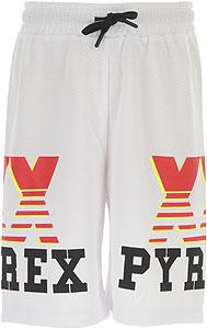 Pyrex Shorts for Men - Spring - Summer 2021