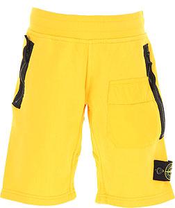 Stone Island Shorts for Men