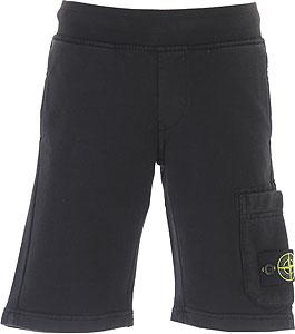 Stone Island Shorts for Men - Fall - Winter 2021/22