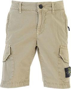 Stone Island Shorts for Men - Spring - Summer 2021