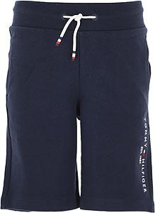 Tommy Hilfiger Shorts for Men - Spring - Summer 2021
