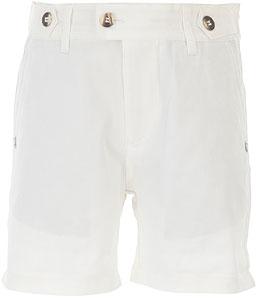 Trussardi Shorts for Men - Spring - Summer 2021