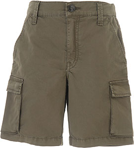 Woolrich Shorts for Men - Spring - Summer 2021