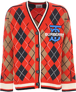 Burberry Sweater for Men - Fall - Winter 2021/22