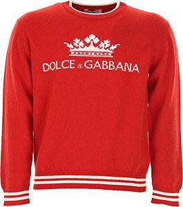 Dolce & Gabbana Sweater for Men