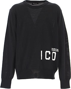 Dsquared2 Sweater for Men