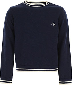 Fay Sweater for Men - Fall - Winter 2020/21