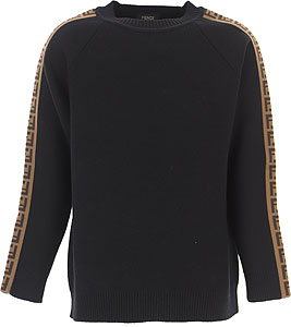 Fendi Sweater for Men - Fall - Winter 2021/22
