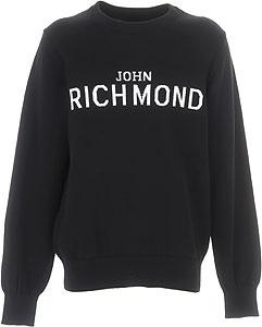 John Richmond Sweater for Men - Spring - Summer 2021