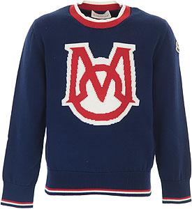 Moncler Sweater for Men - Spring - Summer 2021