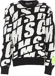 MSGM Sweater for Men