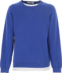 Paolo Pecora Sweater for Men - Spring - Summer 2021