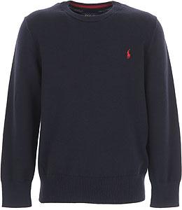 Ralph Lauren Sweater for Men - Spring - Summer 2021