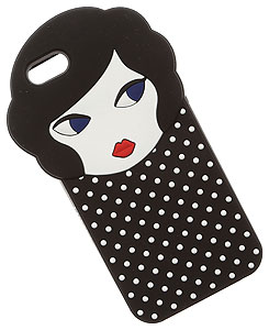 low priced 9af04 f07ae Lulu Guinness iPhone 6 / 6S Cases | Raffaello Network