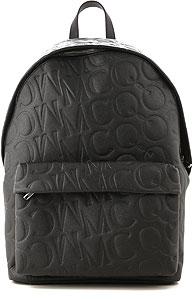 Alexander McQueen McQ Backpack for Men - Fall - Winter 2021/22
