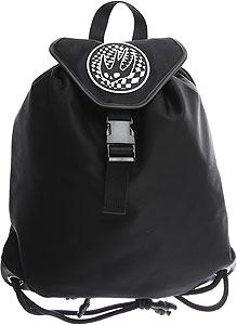 Alexander McQueen McQ Backpack for Men - Fall - Winter 2020/21